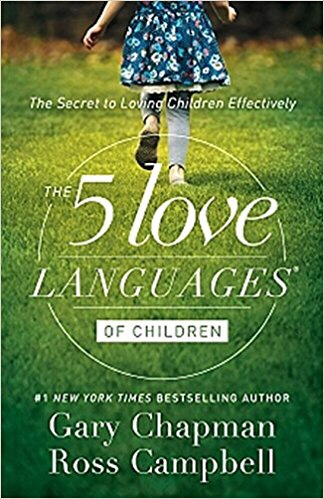 Kids Have Love Languages Too Links Provided To Quiz Printable Guide